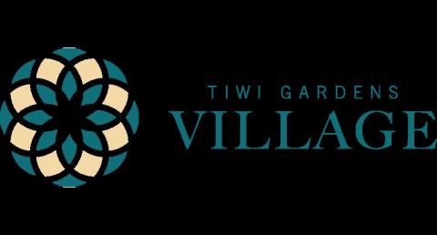 Tiwi Gardens Village logo