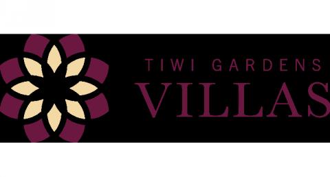 Tiwi Gardens Villas Logo