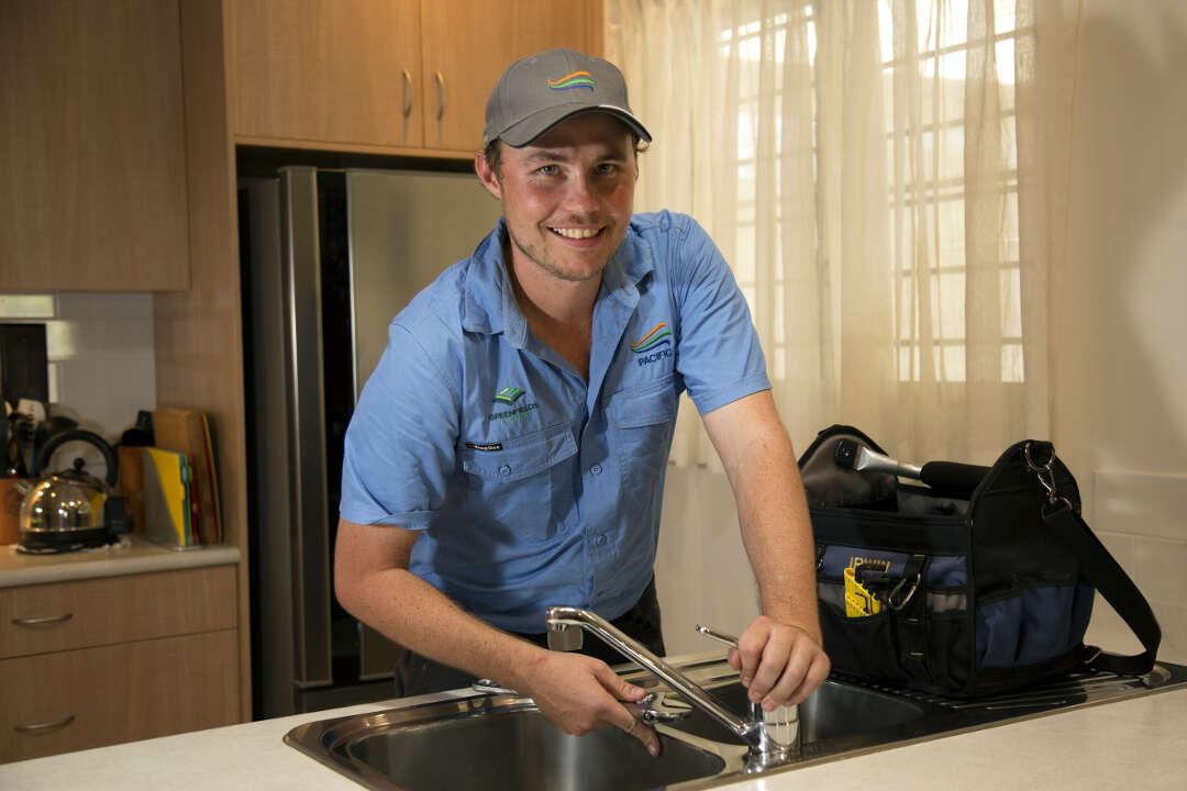 tiwi garden maintenance handyman