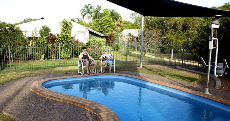 tiwi gardens pool
