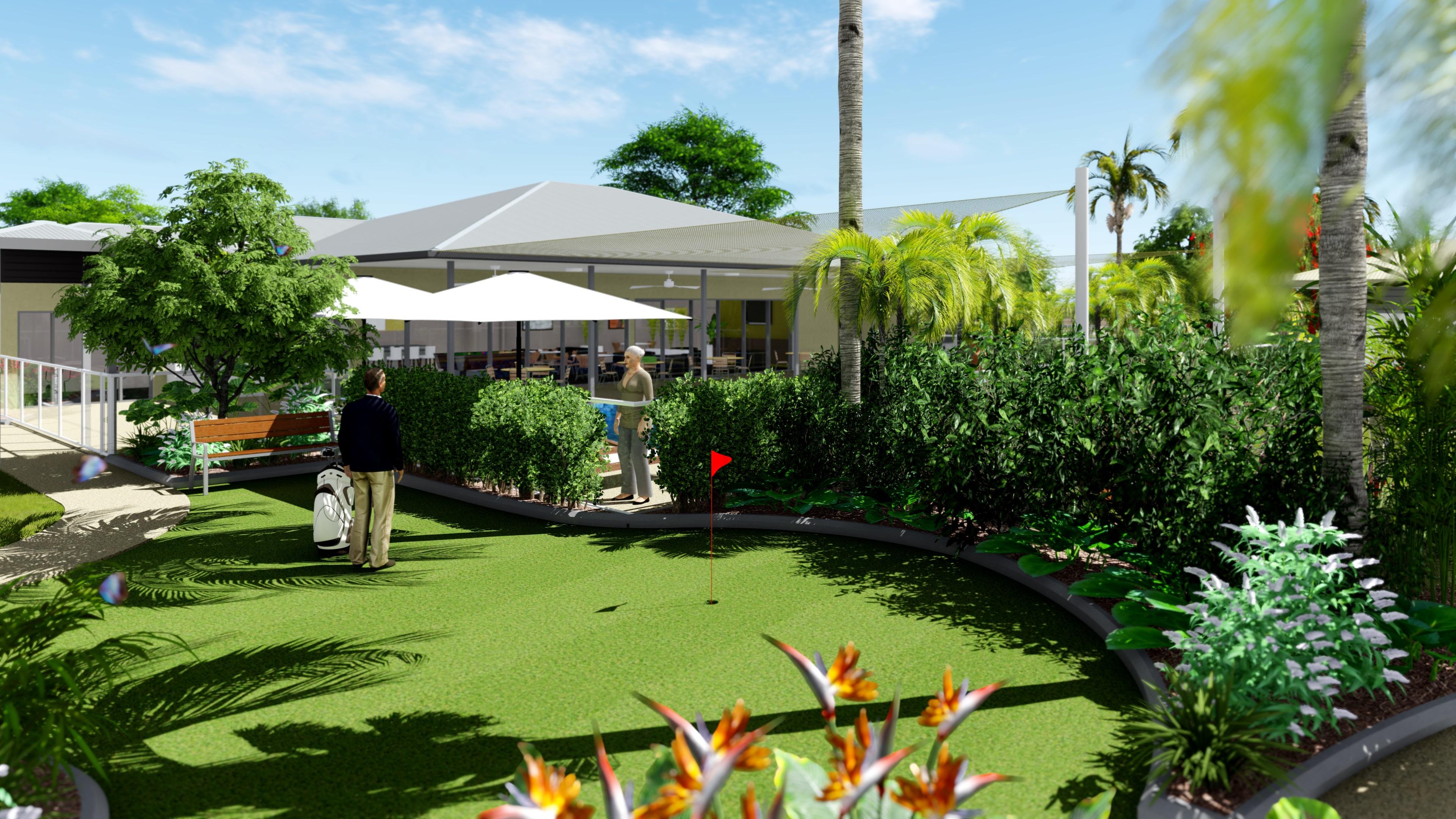 Durack Gardens Northern Territory