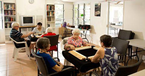 retirement community darwin
