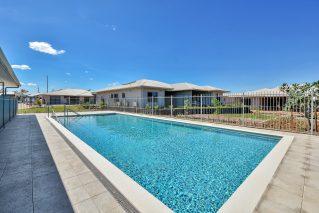 durack gardens pool