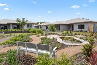 durack gardens villas